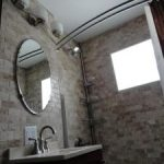 bathroom tile remodeling project in Minneapolis