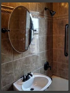 Minneapolis remodeling contractor. tile installation in Minneapolis, MN