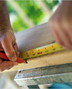 Handyman Services wood repairs