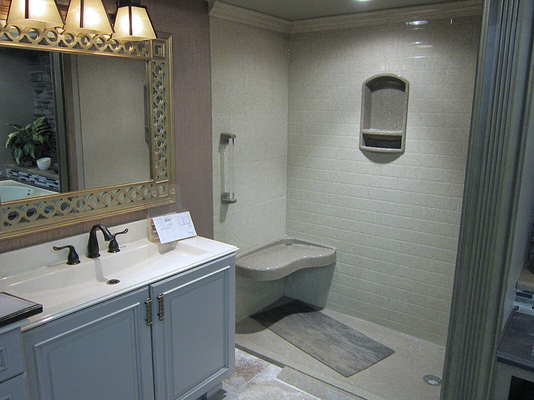 Minneapolis Shower Replacement Company Bathroom Installer