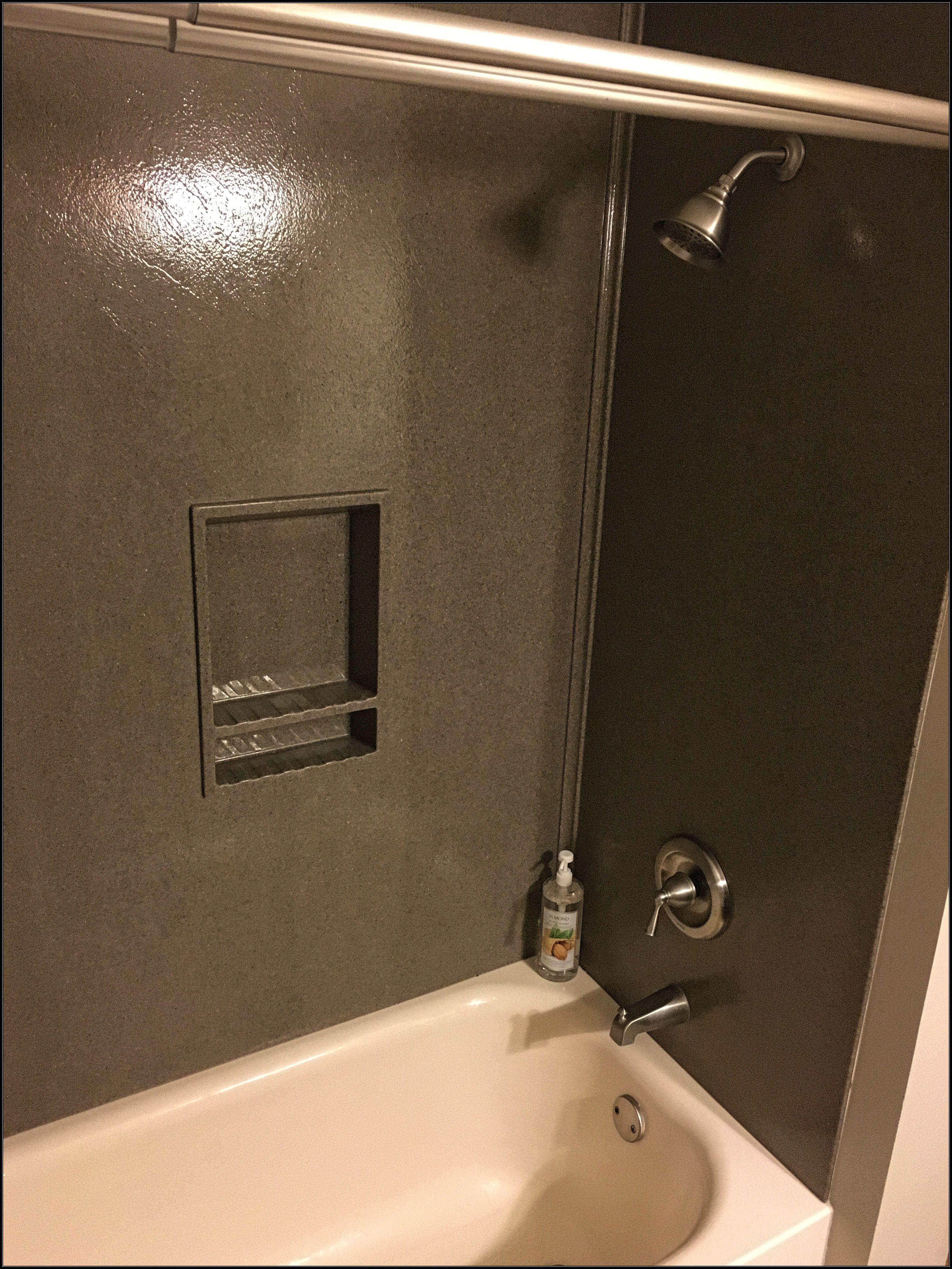 Onyx colelction bath walls bathroom remodeling vanvleet - Onyx shower reviews ...