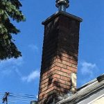 Chimney restoration project completed in Minneapolis