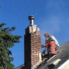 chimney repair Minneapolis