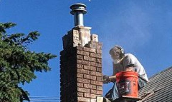 chimney repair Minneapolis